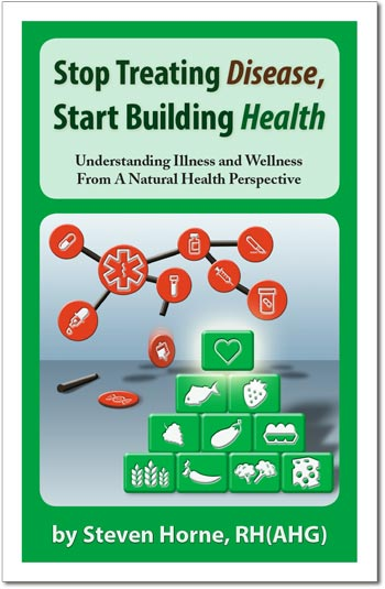 Stop Treating Disease, Start Building Health