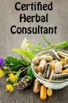 Certified Herbal Consultant